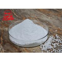 China Ultrafine 2000Mesh Calcium Carbonate Powder , 25 Oil - Absorbed Value CACO3 Powder wholesale