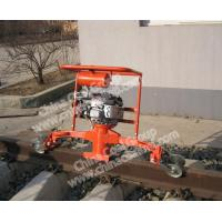 China High Quality Internal Combustion Railway Rails Grinder FMG-4.4 wholesale