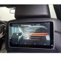 China Android Car Headrest Monitor For Entertainment SD USB Bluetooth Connection wholesale