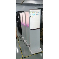 China 32 Inch WIFI 500cd/M2 PCAP Digital Signage Lcd Display LVDS wholesale