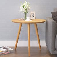 China Round Italian Small Size Home Centre Coffee Table Kitchen Or Dining Room Furniture wholesale