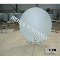 China 75cm / 30 FTA Satellite Dish Antenna KU BAND, FREE TO AIR wholesale