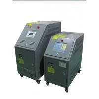 China Indirect Cooling Hot Oil Temperature Control Unit / Mold Temperature Controller wholesale