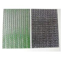 China Hdpe Raschel Knitted Sun Shade Netting Cloth for Agriculture Farm wholesale