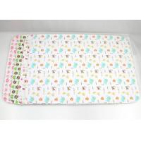 China Insulation Moisture Baby Changing Table Pad , Waterproof Diaper Changing Sheet wholesale