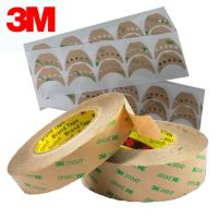 China 0.06MM Thickness 3M 467MP 468MP Adhesive Transfer Tape with Acrylic Adhesive 200 MP , Die Cutting , Clear Color wholesale