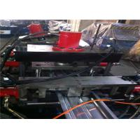 China Stereo Garage Sheet Metal Forming Equipment 6~8m/min 4 KW Motor Power With CE wholesale