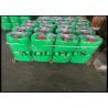 China OD Herbicides Chemicals Nicosulfuron 4% Atraine 20% CAS 111991-09-4 / 1912-24-9 wholesale