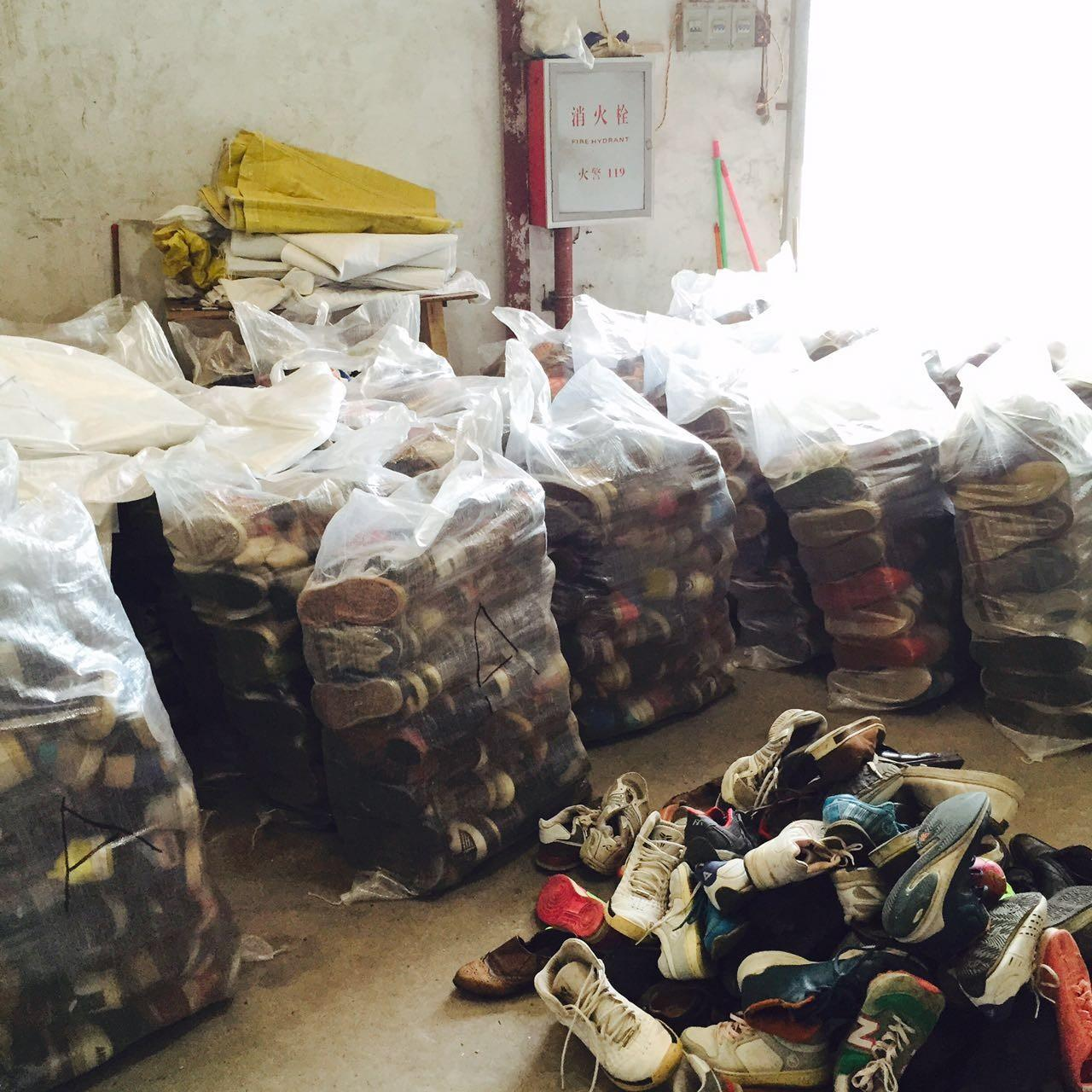 America Second Hand Shoes Wholesale Africa Market With Cheap Price Summer