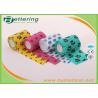 China Veterinary Comfortable Animal Paw Printing Elastic Self Adhesive Wrap Bandages Cohesive Wrap wholesale