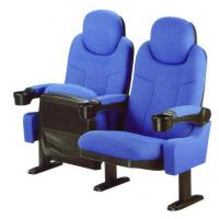 China Durable PP Theater Seating Chairs For Home Furniture 5 Years Warranty wholesale