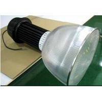 China 90° degree 200W led highbay bridgelux chip meanwell driver PC clear cover wholesale