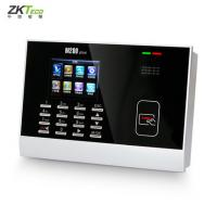 China ZKTECO M200 125khz card reader mifare 13.56 mhz card time attendance wholesale
