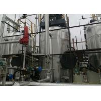 Buy cheap Voc Treatment System Adsorption - Hot Nitrogen Desorption Type Vapor Recovery Unit from wholesalers