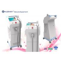 China 2019 Nubway Painless laser hair removal /808 fiber coupled diode laser /laser hairline removal wholesale