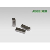 Buy cheap Anti Wear Ni06X Tungsten Carbide Components 93.5HRA from wholesalers