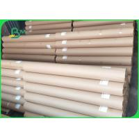 Buy cheap 60 / 70 / 80gsm Large Format Inkjet Plotter Paper Roll For Clothes 72 Inch from wholesalers