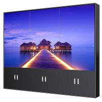 China 1.8mm 4k Video Wall Full Hd 55 Inch High Definition Clear Image Low Maintenance wholesale