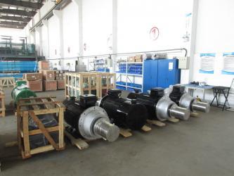 Wuxi Fenigal Science & Technology Co., Ltd.