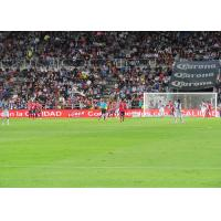 China Outdoor Super Bright 6000nits sport LED display Full Color Pixel Pitch 20mm wholesale