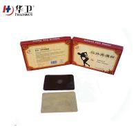 Quality Waist Lumbar Spondylosis Pain Relieving Patch for Blood Circulation for sale