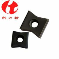 China Face Milling Cutter CNC Milling Cutting Tools Tungsten Carbide Materials LNKX1506 wholesale