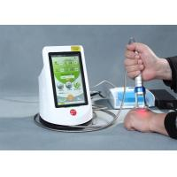 Buy cheap Quick And Extremely Effective Toenail Fungus Laser Treatment / Laser Nail Therapy from wholesalers