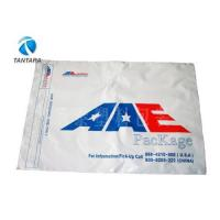 HDPE Polythene Mailing Bags , Poly Mailer Shipping Bags 215x330mm #F Heat Resistant
