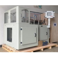 High Speed 600gsm Fast Food Box Forming Machine