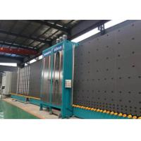China Multi Function Insulating Glass Production Line With Speed Change Device wholesale
