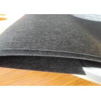 China 2mm Thicks Polyester Felt Fabric Acoustical Soundproofing Panels Wall Ceiling Tiles wholesale