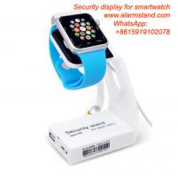 China COMER  for mobile phone accessories stores alarm smart watch security display holders wholesale