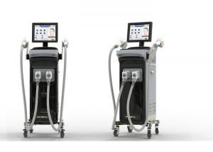 China Depilacion Nubway Diode Laser Machine 10.4 Inch Touch Color Screen wholesale