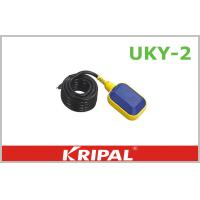 Buy cheap IP68 Liquid Level Controller Cable Float Level Switch for Pump Tank 220V 380V from wholesalers
