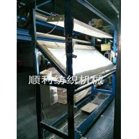 China Multifunctional Fabric Inspection Machine , Technical Textiles Machinery Wear Resistance wholesale