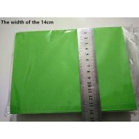 China Purple / Creamy Recycled Multi Colored Printing Paper A4 Size 19cm * 24 Cm wholesale