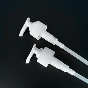 China Custom Shampoo 24/415 PP Non Spill Cosmetic Lotion Pump wholesale