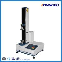 China Supplier Electronic Universal Testing Machines Used Rubber / Plastic wholesale