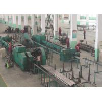 China Pipe Cold Roll Mill / Rolling Mill Equipment Two Roll With 75KW 90 m / Min wholesale