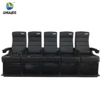 China 4DM Cinema Solution With Electric Motion Seat Popular Movie Theater System wholesale