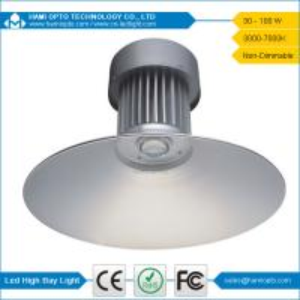 China LED light high bay 100w  AC 85 ~ 265V wholesale