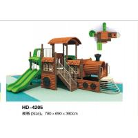 China 2017 Hot selling Good Quality Outdoor Children Playground with CE Certificate Approved for Sale wholesale