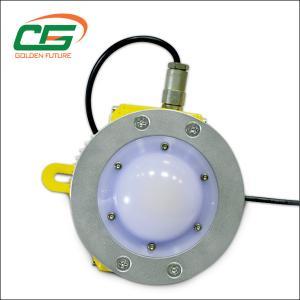China High Lumens Xml T6 Industrial LED Lights , Led Flood Light Pure White Explosion Proof wholesale