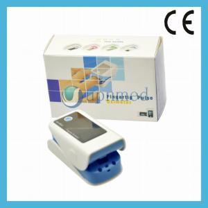 finger blood oxygen meter