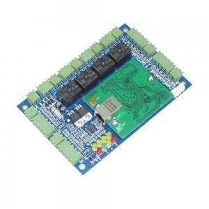 China AC4 CARD READER DOOR ACCESS CONTROL 4 DOOR CONTROLLER wholesale