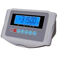 China High Precision Economic Digital Weight Indicator A1-L With Plastic Housing wholesale