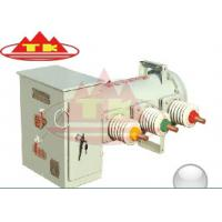 China LW3-10 outdoor pole-mounting type circuit breaker wholesale