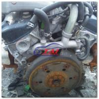 China 6G72 Engine For Mitsubishi Auto Parts , Mitsubishi Diesel Engines 6D16 4D30 6D31 wholesale