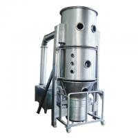China Durable Pharmaceutical Processing Machines Fluidized Bed Dryer And Granulator wholesale