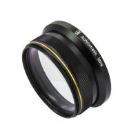 China 77mm Close-up Lens +3 Produced Using H-K9 H-ZF2 Glass for Stunning Photography of Small Objects wholesale